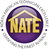 For your Furnace repair in Elgin IL, trust a NATE certified contractor.