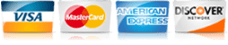 For AC service in Bartlett IL, we accept most major credit cards.