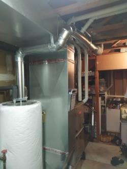 Email us any questions about our Furnace repair service in South Elgin IL