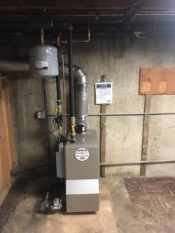 Trust your home comfort to us for your next Furnace in South Elgin IL