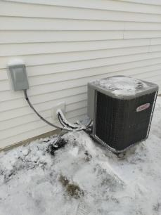 Let Kustom Heating & Cooling save you money on energy bills in Bartlett IL.