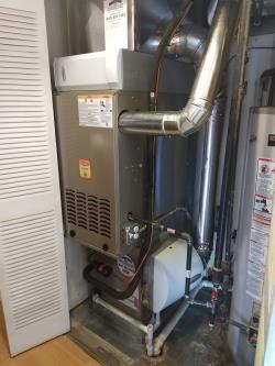 Allow Kustom Heating & Cooling to repair your Furnace in Elgin IL
