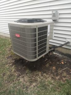 Count on Kustom Heating & Cooling to do your AC repair or AC replacement in South Elgin IL.