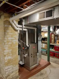 Allow Kustom Heating & Cooling to repair your Air Conditioner in Elgin IL